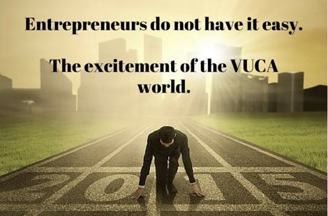 Entrepreneur world