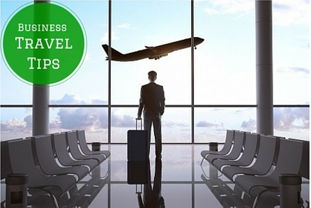 Business Travel blog